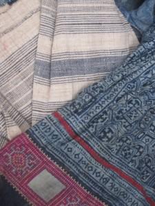 Fabrics for care