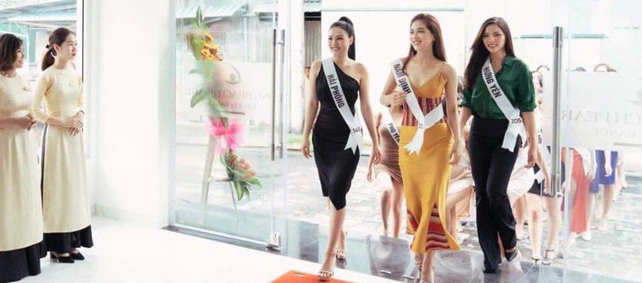 Ms Nam Dinh # group 4